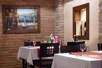 Reštaurácia Moretti